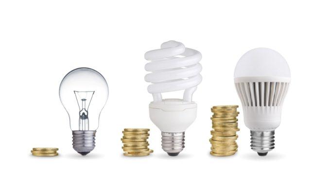 electric savings